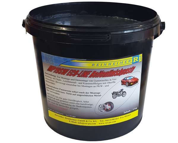 MP19SW-Tire-Paste 5-Kg