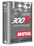 300V Power Racing 5W30