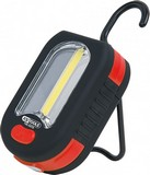 Mobile LED POWER STRIPE Werkstatt-Handlampe