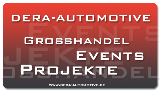 Homepage DERA-Automotive